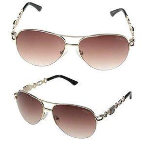 Guess Aviator Sunglasses (NWT)
